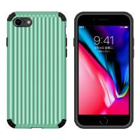 Buy cheap Custom 2 In 1 Smartphone Protective Case For IPhone X / Mobile Phone Accessories from wholesalers