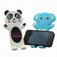 Buy cheap Cute Animal-shaped Theme Transformable Mobile Phone Holder for Decorations from wholesalers