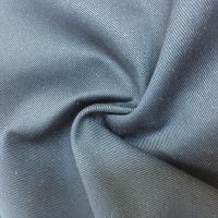 Buy cheap Sportswear Polycotton Dyed Fabric 65% Polyester / 35% Cotton Twill Style from wholesalers