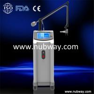 China pixel rf co2 fractional laser on sale