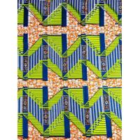 Buy cheap 100% COTTON imitation wax printed fabric  82*82 from wholesalers