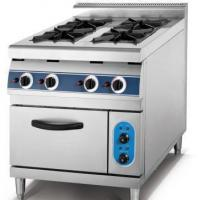 Buy cheap Cooking Gas Ranges (HGR-74E) product