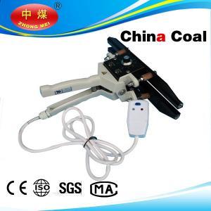 China lowest price FKR 200 hand sealer hand impulse sealer on sale