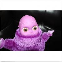 Buy cheap Purple Electronic Musical Plush Toy Hasbro Works 14 Inch With Boohbah Dance Along Zumbah from wholesalers