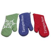Buy cheap Custom Colors Pot Holder Gloves , Heat Proof Oven Gloves Flexible Operation product