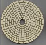 Buy cheap Diamond  stone polishing tool diamond polishing pads wet or dry polishing from wholesalers