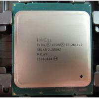 Buy cheap SR1AB Intel Xeon E5 10 Core E5 2660 v2 25MB 2.20GHz CM8063501452503 from wholesalers