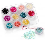 Buy cheap Nail Art Shell Powder Kit from wholesalers
