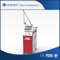 Buy cheap Latest nd yag laser tattoo removal machine/nd yag hair removal product