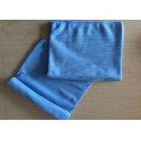 Buy cheap High Weight 350GSM lint free microfiber towels , Super Absorbent microfiber auto cloths from wholesalers