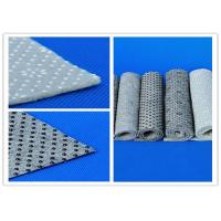 Buy cheap Washable Polyester Felt Fabric Needle Punched Non Woven Felt For Carpet product