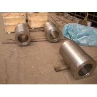 Buy cheap Aluminium Copper Extrusion Presses Inner Liners/ Intermediate Liners from wholesalers