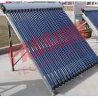 Buy cheap CE Approved Pool Solar Collector , Solar Heat Collector Aluminum Alloy Frame  from wholesalers