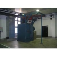 Buy cheap High Efficiency Shot Blasting Equipment For Metal Rust Removal from wholesalers