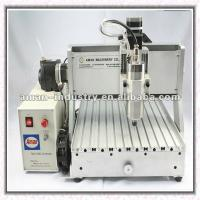 Buy cheap 3040 metal 3d mini cnc engraver from wholesalers