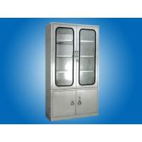 Buy cheap lab and hospital stainless steel cabinet from wholesalers