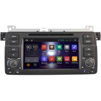 Buy cheap WiFi 3G BMW E46 Navigation DVD , BMW GPS DVD Player 3 Series 1998 - 2005 from wholesalers