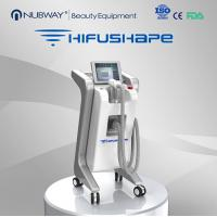 Buy cheap hot selling!!Professional vertical ultrashape body slimming machine/fat removal from wholesalers