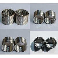 Buy cheap helicoil thread inserts for metal from wholesalers