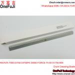 Buy cheap Drum Cleaning Blade for Konica Minolta Bizhub BH920 BH950 DI850 DI750 DI 750 850 7075 57GA56011 57GA56010 Wiper Blade from wholesalers