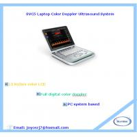 Buy cheap Excellent For OB&GYN / Cardiology / Vascular Color Doppler Ultrasound Scanner from wholesalers