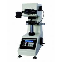 Buy cheap Digital Micro Vickers Hardness Tester TH710/711 equipped with a digital microscope from wholesalers