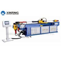 Buy cheap Heavy Duty 3-5 Inches Pipe Bending Machine For Big Diameter , Stable Operation from wholesalers