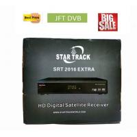 Buy cheap 2014 Bestseller STAR TRACK 2016 EXTRA satellite tv receiver internet wifi for Middle Asia from wholesalers