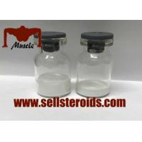 Buy cheap Safety USP GHRP-2 Muscle Growth Hormone Injectable Lyophilized Powder CAS 158861-67-7 from wholesalers