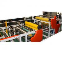 Buy cheap China PVC Laminated Gypsum Ceiling Tiles Complete Production Line product
