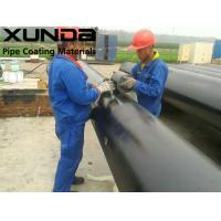 Buy cheap Casing Pipeline Wrapping Anti Corrosion Coatings Material Polyethylene Tape from wholesalers