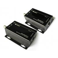 Buy cheap SD/HD-SDI Video Extender over CAT5/ 6 Kit Transmitter and Receiver from wholesalers