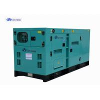 Buy cheap Waterproof FAWDE Generator 150kW , Diesel Electric Generator with 6 Cylinder from wholesalers