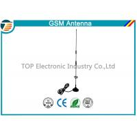 Buy cheap 7 Dbi High Gain GSM GPRS Antenna Magnetic Wireless communication Antenna product