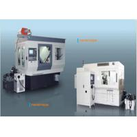 Buy cheap CNC Spiral Bevel Gear Generator Broaching Machine, Driven By Spindle Servo Motor from wholesalers