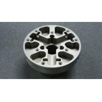 Buy cheap Stainless steel CNC Machining Parts from wholesalers