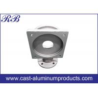 Buy cheap A356 / A380 Aluminum Alloy Sand Casting Products For Industrial from wholesalers