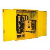 Buy cheap KY Fire-resistant Oil Filtration Equipment product