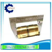 Buy cheap EDM Guide Wheel Pulley Assembly 126 (OD30*L53mm) Wire Cut  Spare Parts from wholesalers