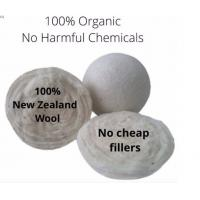 Buy cheap china factory Colored Pure Genuine 100% Wool Felt Dryer Ball Nepal Felt Balls from wholesalers