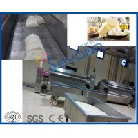 China 20000L/D Pasteurized Milk / Cheese Making Equipment For Turn Key Project on sale