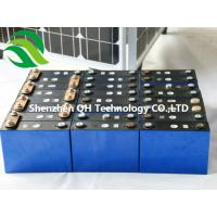 Buy cheap High Energy Density Solar Power Off Grid Battery Bank 12Volt 120Ah For Motorhome from wholesalers