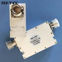 Buy cheap RFTYT Customize Microwave Ferrite RF Coaxia Isolator and Circulator from wholesalers