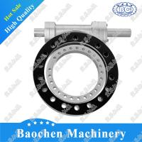 Quality HSE25-2 low price solar tracking bracket slewing drive china lifting equipment slewing drive supplier for sale