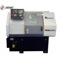 Buy cheap High Speed Flat Bed CNC Lathe Machine CKH3628 Small Parts Lathe Horizontal CNC Turning from wholesalers