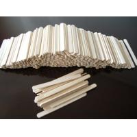 Buy cheap wooden ice cream stick from wholesalers