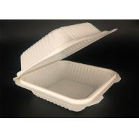 Buy cheap Biodegradable cutlery with napkin cpla plate cosmetic packaging from wholesalers