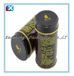 Buy cheap airtight round tea tin box from wholesalers