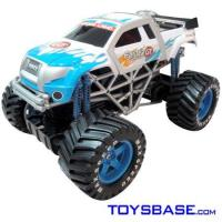 Buy cheap Mini RC Toy Truck Buggy - 1: 20 4CH R/C Radio Remote Control Truck Dune Buggy from wholesalers