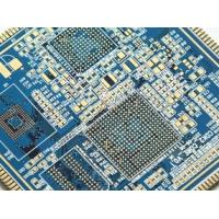 Buy cheap High-tg SMT Computer Industry PCB Double Sided , Prototype PCB Board from wholesalers